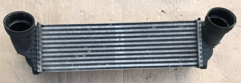 Intercooler BMW X5 E70, X6 E71, 17517809321